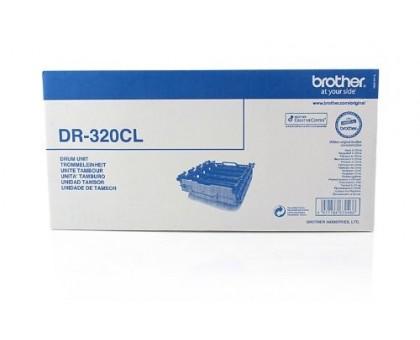 DR-320CL