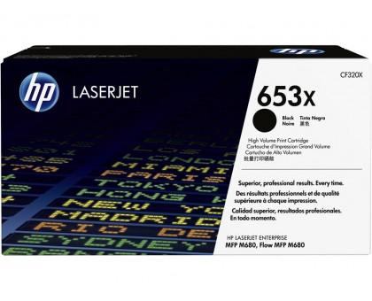 Продать картридж CF320X (652X)