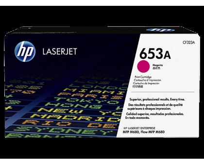 Продать картридж CF323A (653A)
