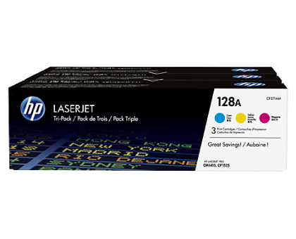 Продать картридж CF371AM (128A)