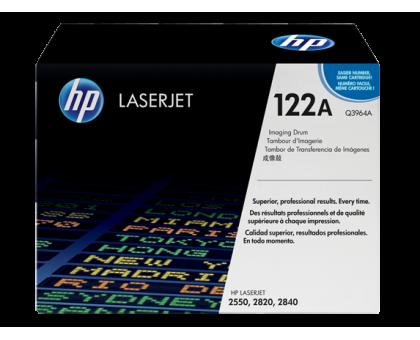 Продать картридж Q3964A (122A)