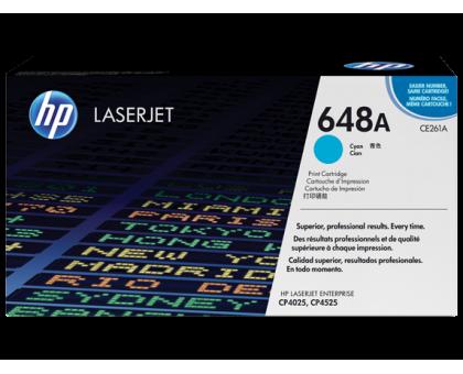 Продать картридж CE261A (648A)