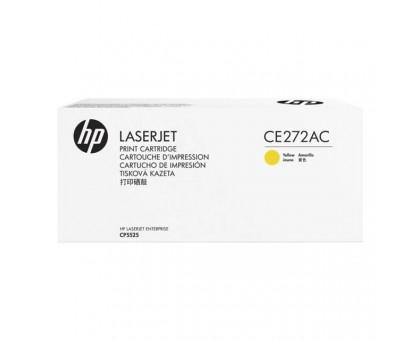 Продать картридж CE272AC (650A)
