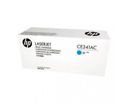 Продать картридж CE341AC (651A)