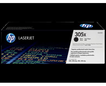 Продать картридж CE410X (305X)