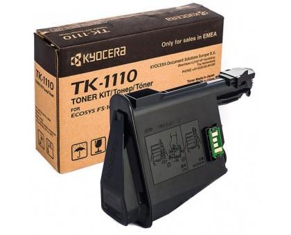 Продать картридж TK-1110