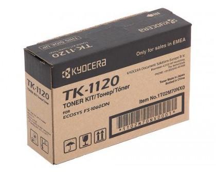 Продать картридж TK-1120