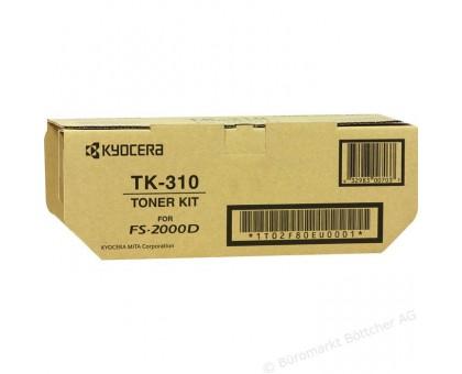 Продать картридж TK-310