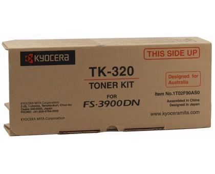Продать картридж TK-320