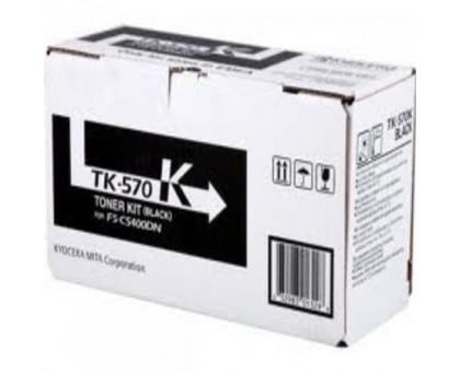 Продать картридж TK-570K (черный)