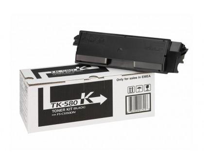 Продать картридж TK-580K (черный)