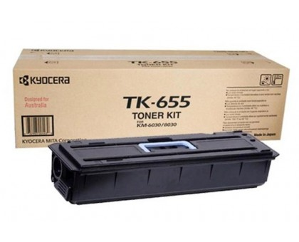 Продать картридж TK-655