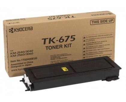 Продать картридж TK-675