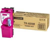 TK-820M (пурпурный)