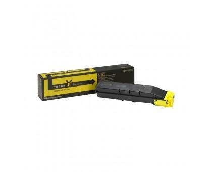 Продать картридж TK-8305Y (желтый)