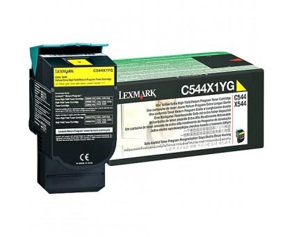 Продать картридж C544X1YG
