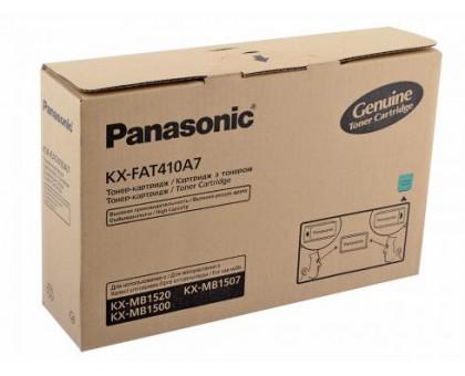 Продать картридж KX-FAT410A7