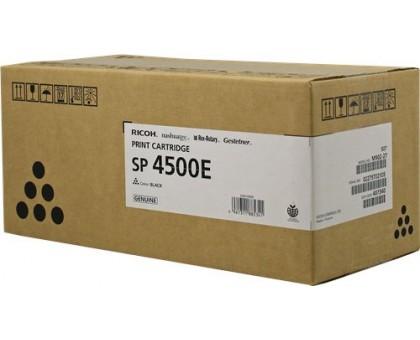 Продать картридж SP 4500E 407340