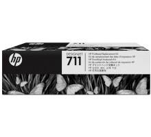 C1Q10A №711 (Печатающая головка)