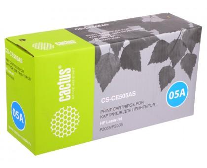 Продать картридж CS-CE505A