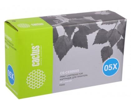 Продать картридж CS-CE505X