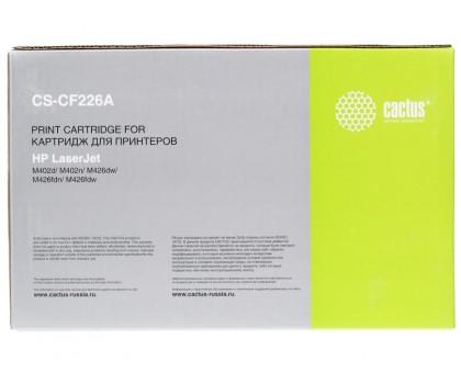 Продать картридж CS-CF226A
