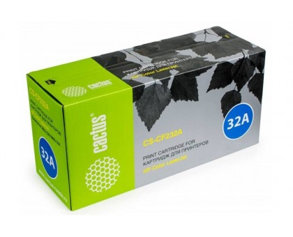 Продать картридж CS-CF232A